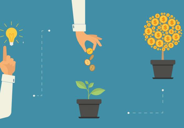 Управление финансовым состоянием вашего стартапа