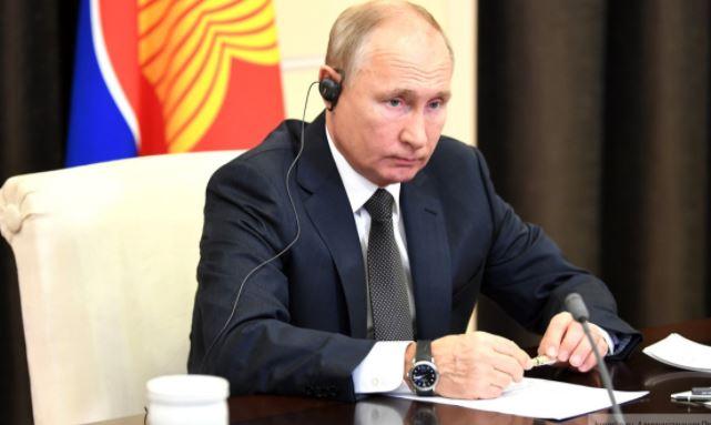 Слова Путина о пандемии впечатлили китайцев