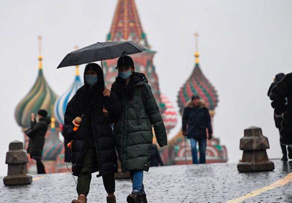 Собянин: Половина москвичей уже имеет иммунитет против COVID-19