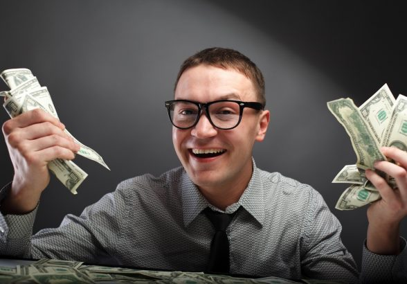 Блог о кредитах