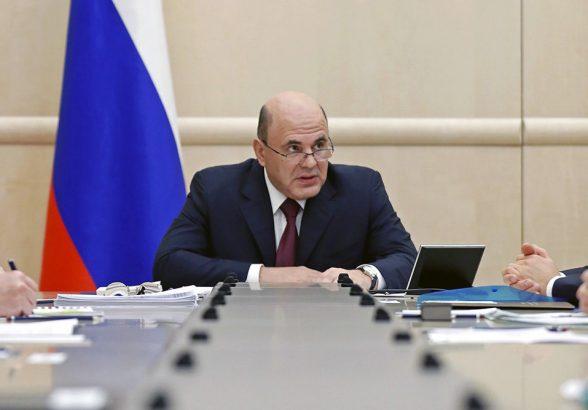 Мишустин внес на ратификацию соглашение с Кипром по налогу на доходы