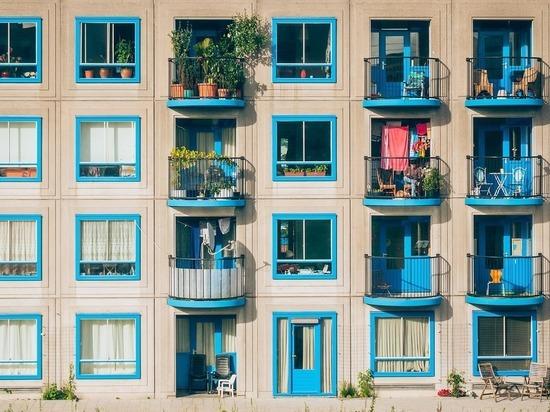 Запрет строительства апартаментов обернется дефицитом школ