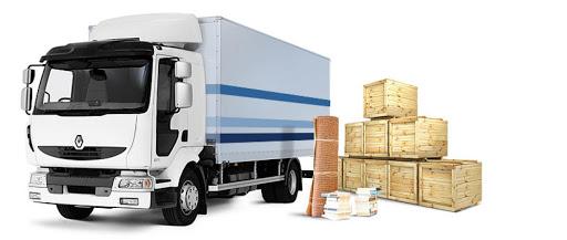 Выгоды перевозки сборных грузов из Европы