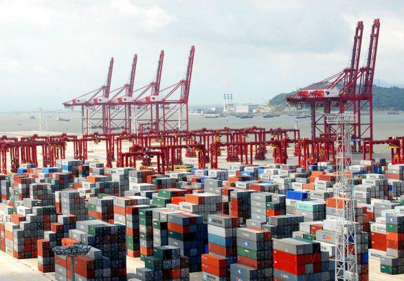 Выгодная доставка грузов из Китая от ISKEMA