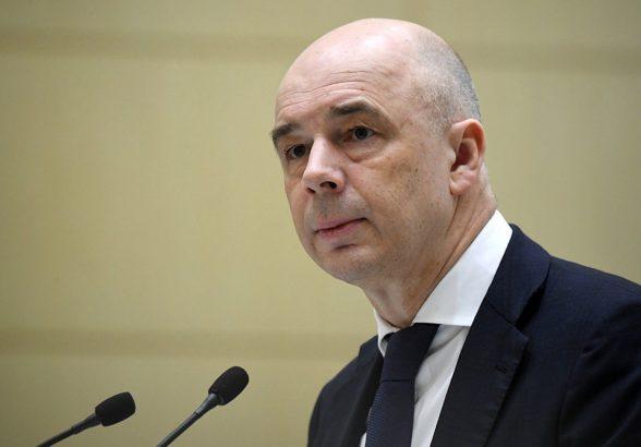 Силуанов дал прогноз по ценам на нефть