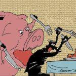 Рейтелеры объявили мораторий на рост продуктовых цен до Нового года