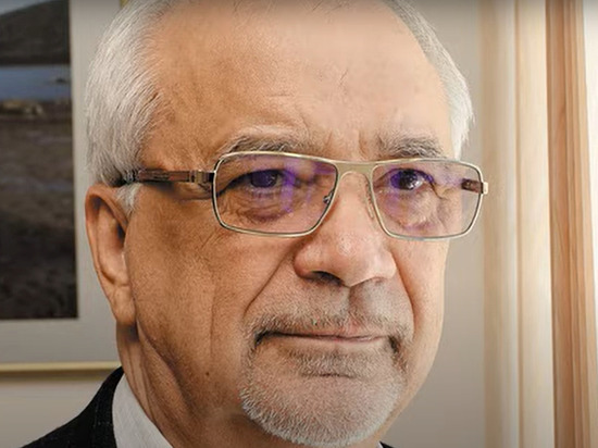 Российский миллиардер Владимир Христов умер после заражения коронавирусом