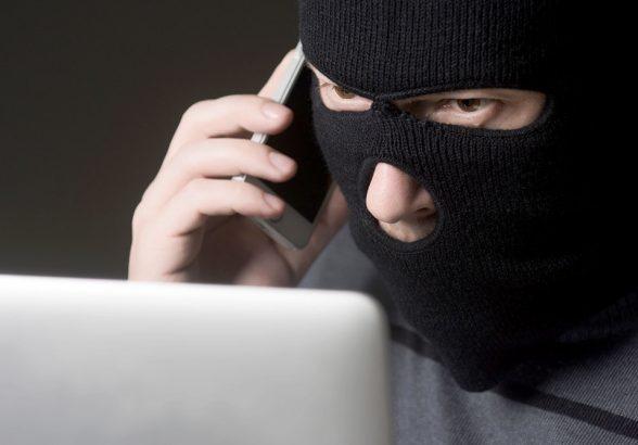 Банк России назвал пять признаков мошеннических телефонных звонков