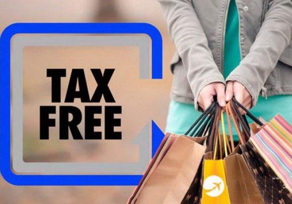 Эксперимент с tax free продлен до конца года
