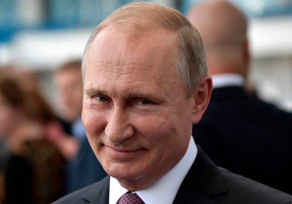 Путин заявил о возможности аккуратно снимать ограничения