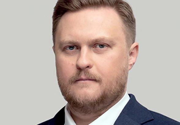 Хмарина назначили генеральным директором «РусГидро» на пять лет