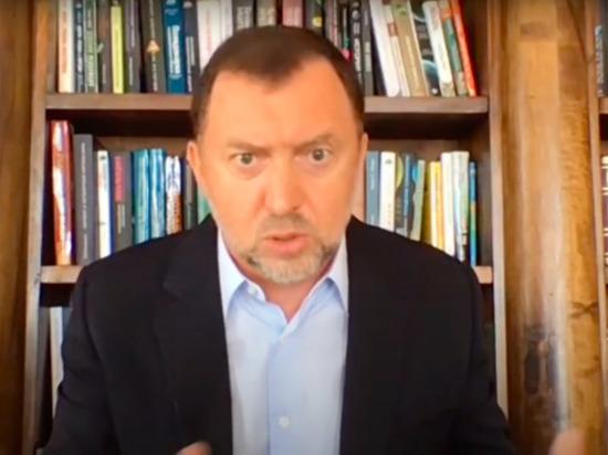 Дерипаска назвал виновных в рекордной убыли населения России