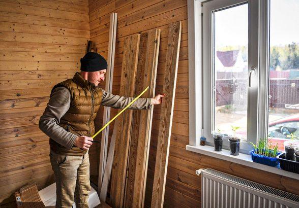 Потратить маткапитал на строительство дома будет проще