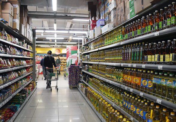 Абрамченко: Соглашения о ценах на масло и сахар полностью выполняются
