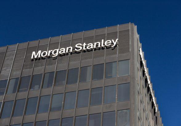 Чистая прибыль Morgan Stanley выросла до рекордного уровня в 2020 году
