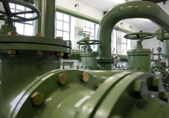 В Литве заявили о приостановке транзита газа в Калининград