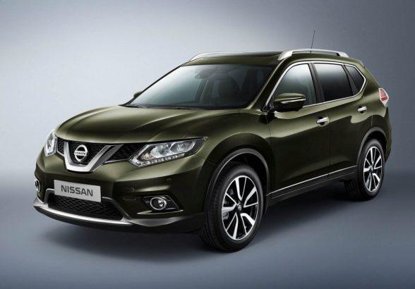 При покупке автомобиля Nissan онлайн можно получить кредит