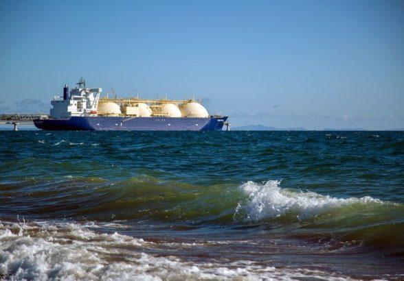Суда для хранения сжиженного природного газа получат льготы