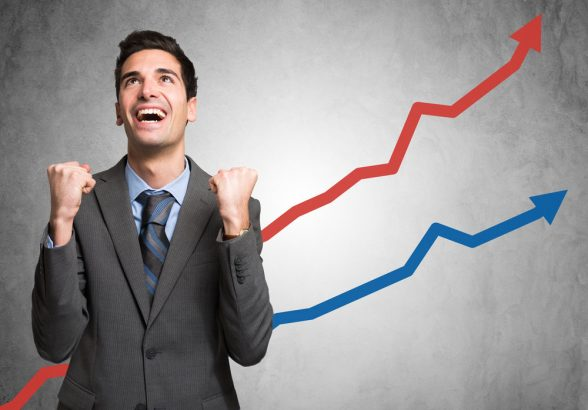 Опрос выявил недостаток нужных знаний у новых частных инвесторов