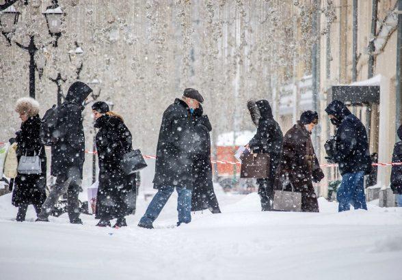 В России началась самая длинная в году рабочая неделя