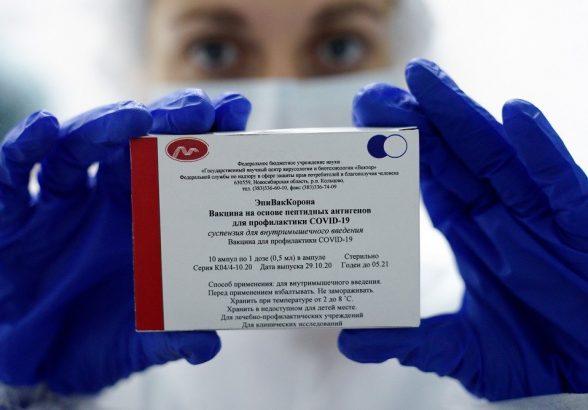 Разработчики «ЭпиВакКороны» раскрыли секреты, как вакцина побеждает вирус