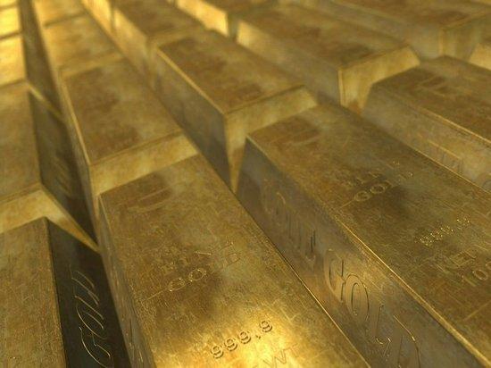 Минфин потратит финансовую «кубышку» на рискованную скупку золота