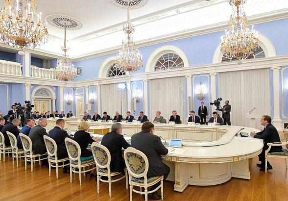 Кабмин предложил упростить порядок принятия решений о создании ТОР