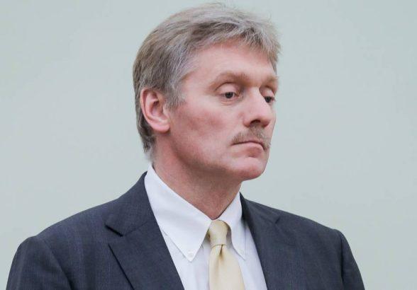 Кремль надеется, что воля на диалог с РФ пробьет «глухую стену непонимания» в Брюсселе