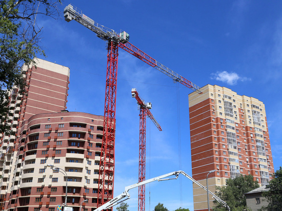 Ситуацию с ценами на рынке недвижимости назвали катастрофической