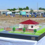 Благотворительность фонда Болата Назарбаева
