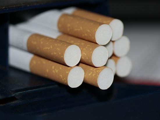 Контрафакт из заграницы: маркировка снизила оборот нелегальных сигарет впервые за шесть лет