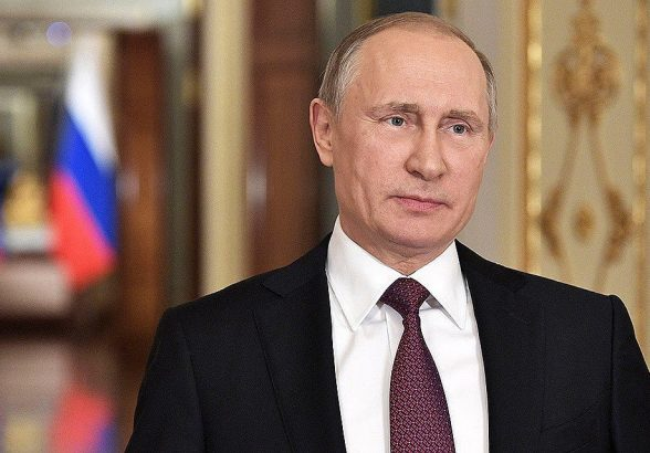 Путин призвал не предвосхищать решения по ключевой ставке