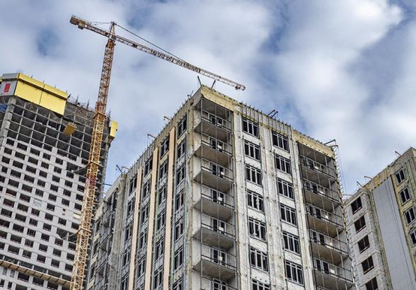В большинстве регионов увеличатся соцвыплаты на жилье