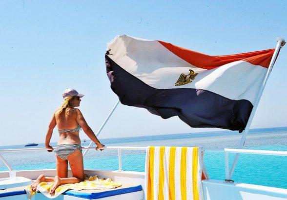 В АТОР назвали стоимость тура в Египет после открытия чартеров