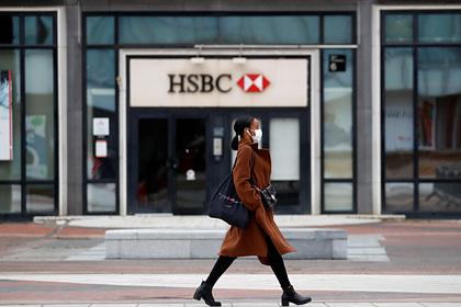 Британские банки захотели выгнать из Франции