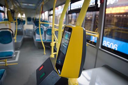 В России появятся автобусы на новом виде топлива
