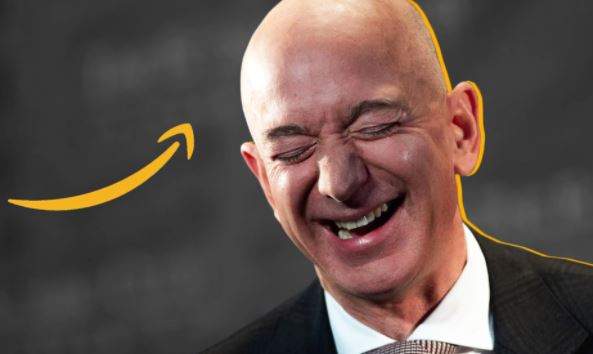 Основатель Amazon Безос за два дня продал акции почти на 2 млрд долларов