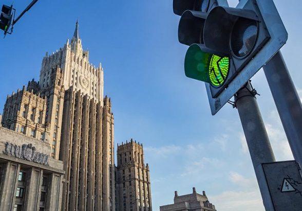 В МИД РФ не увидели оснований для расширения списка «недружественных» стран