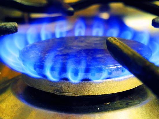 На бесплатное подключение домов к газу у государства денег нет