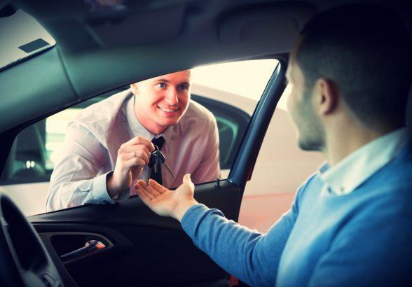 Преимущества проката автомобиля в выходные дни