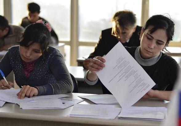 В России вступает в силу закон о единой процедуре комплексного экзамена для иностранцев