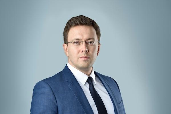 Данила Литвинов покидает группу компаний «ДОМ.РФ»