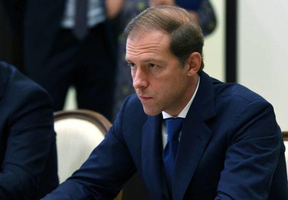 Мантуров: Сумма экологического сбора составит 100 млрд рублей в год