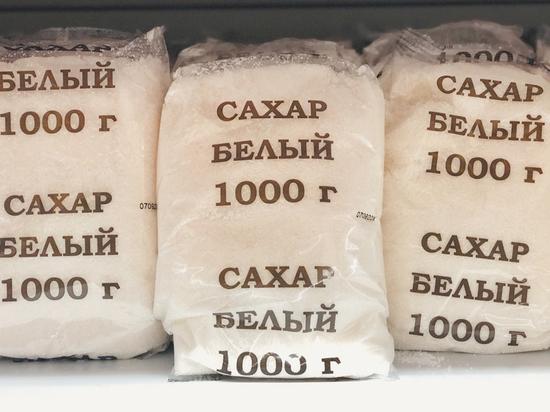 Заморозка цен на сахар подошла к концу, он подорожает