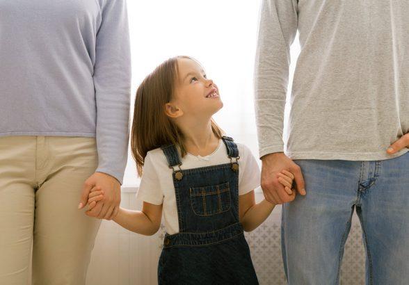 Президент РФ разъяснил порядок выплат семьям с детьми-школьниками