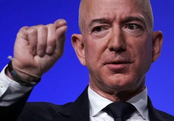 Богатейший человек мира Джефф Безос оставит пост главы Amazon