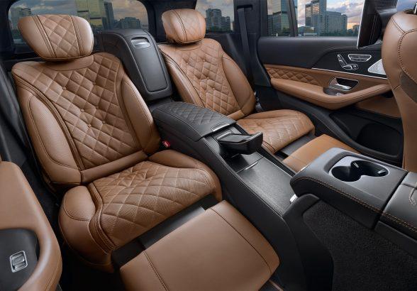 Как повысить комфорт в салоне автомобиля