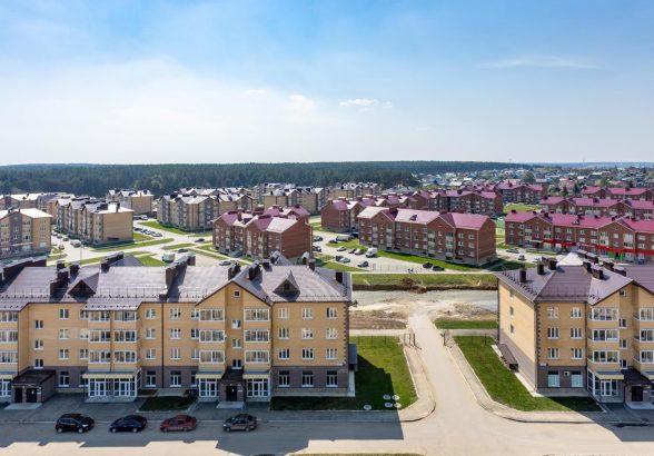 Спрос на льготную ипотеку в России снизился вдвое