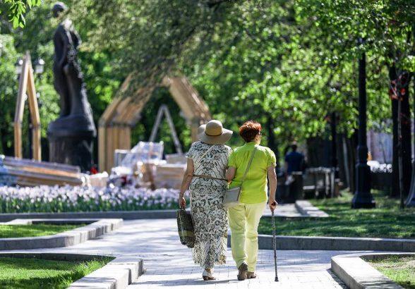 Россияне рассказали о планах после выхода на пенсию