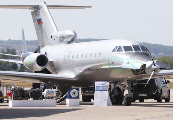 ОАК представила новый долгосрочный прогноз рынка гражданской авиации